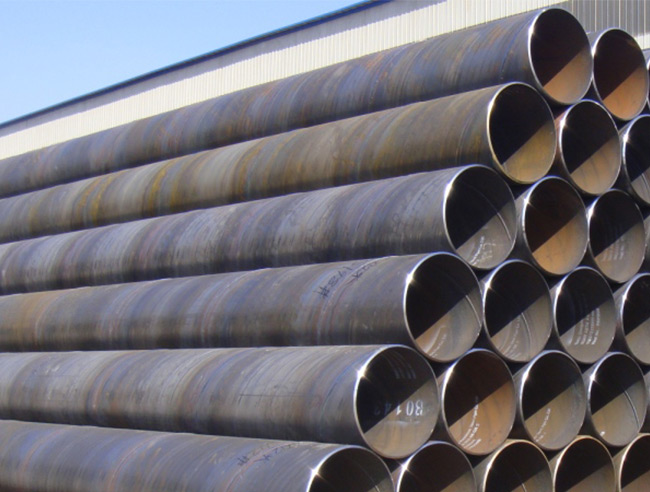 Oil & Gas Line Pipe