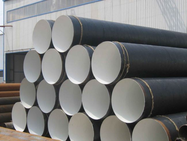 API Coated Line Pipe