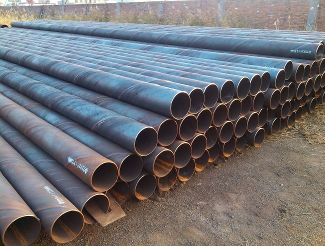​ASTM A252 Piling Pipe
