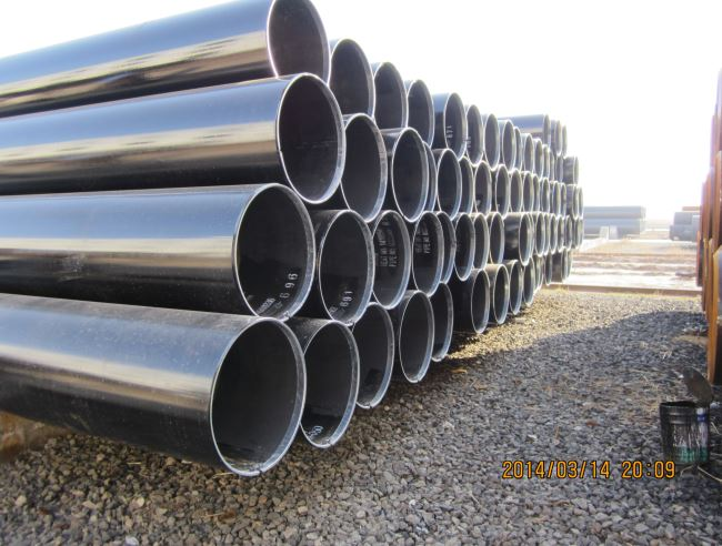 ASTM A179 Steel Pipe