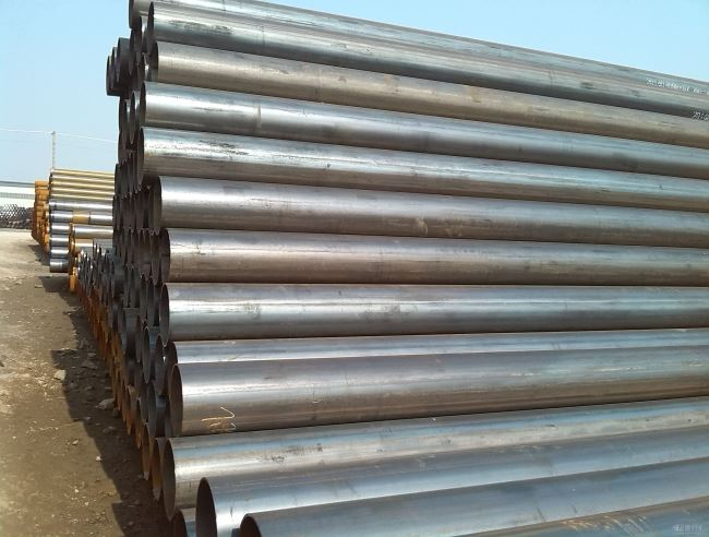 ASTM A53 Mild steel Pipe