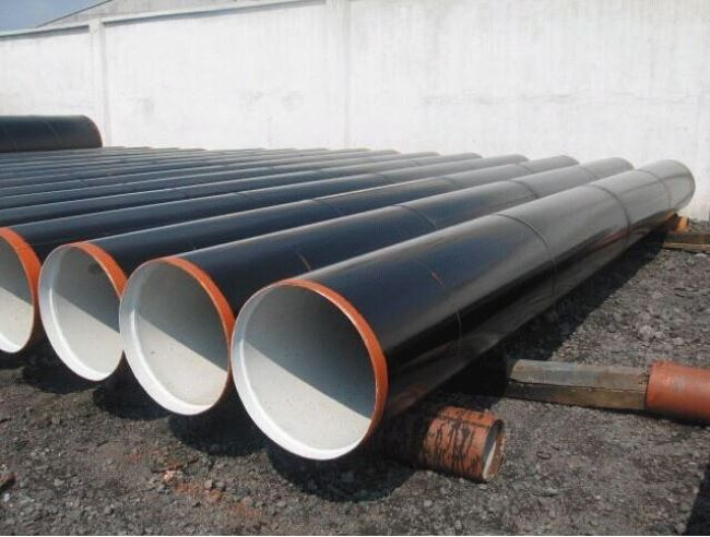 API 5CT J55 Casing