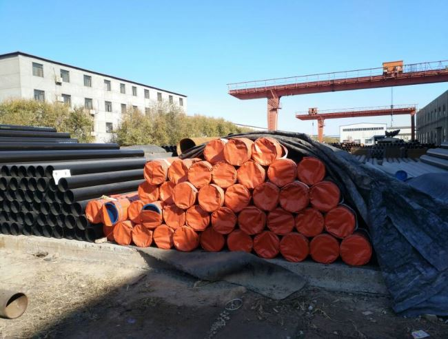 OCTG Tube and Casing - Casing and Tubing - Casing and Tubing