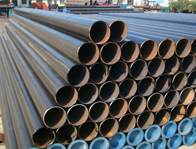 API 5L PSL2 Carbon SMLS Steel Pipe