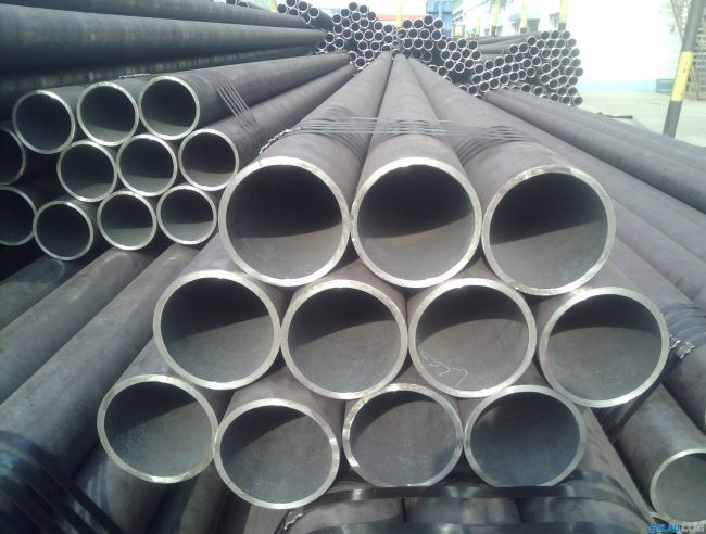 SA192 Seamless Steel Pipe