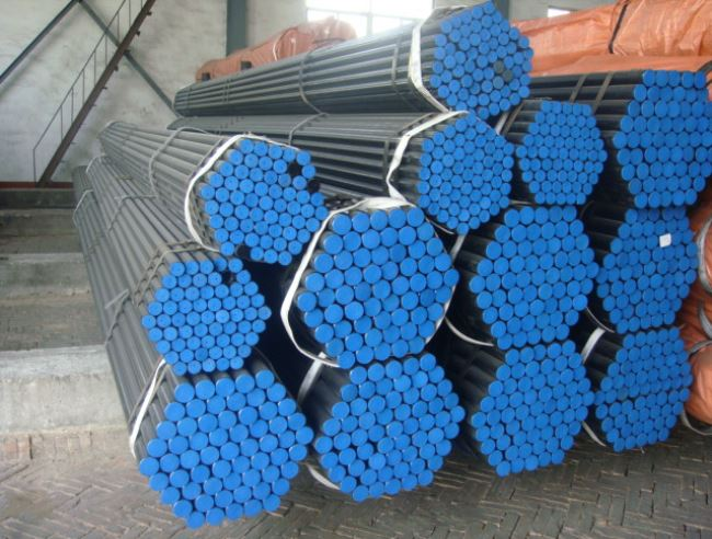 API 5CT SMLS steel pipe