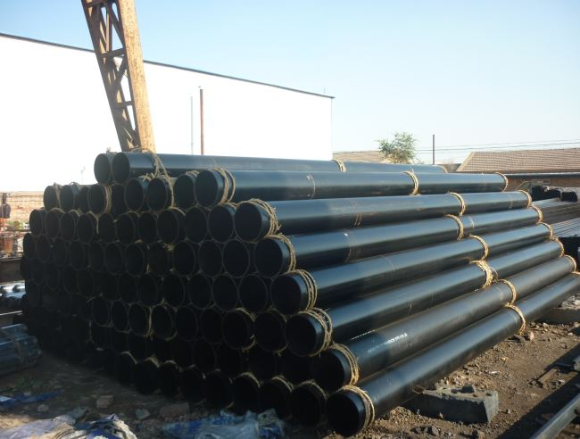 API 5CT P110 Casing
