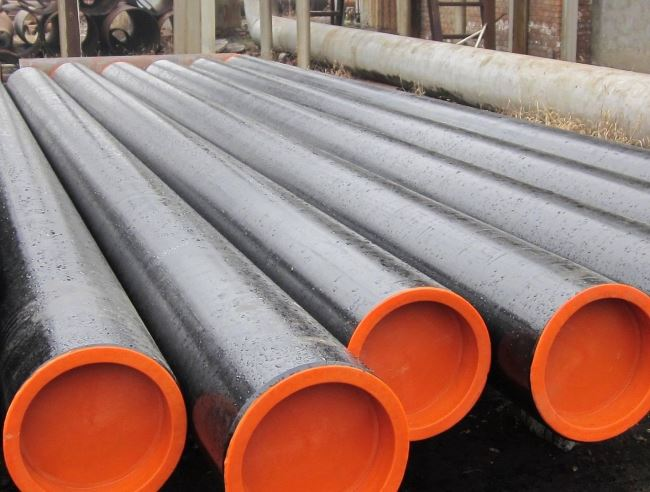 SMLS Casing Pipe