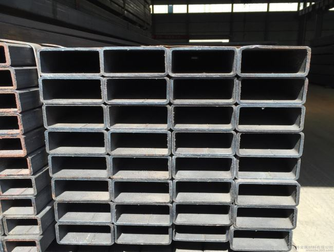 JIS G 3466 Rectangular steel tube