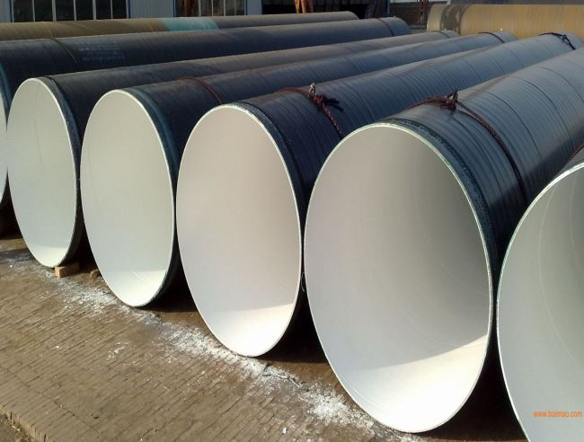 FBE coated Oil and Gas Pipe