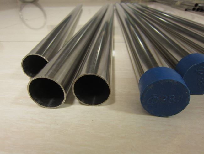 API 5LC Seamless Stainless Steel Pipe