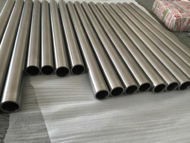 DIN 17175 Alloy Steel Pipe