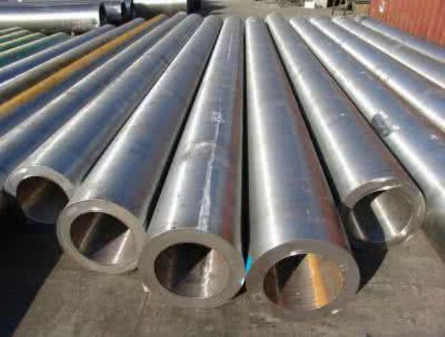 JIS G 3456 Alloy Steel Pipe