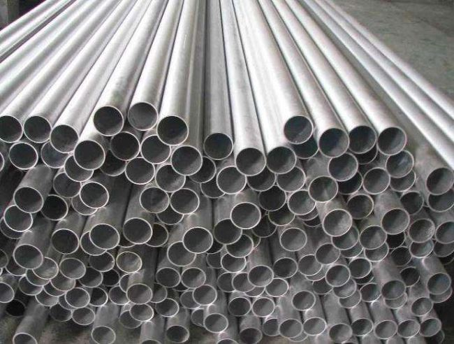 ASME SA179 Alloy Steel Pipe