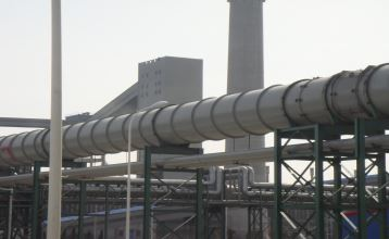 The Netherlands Low Temperature Pipeline Project