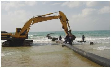 Panama Offshore Project