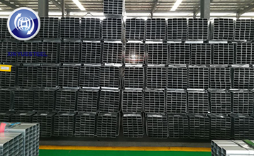 What do you know about ERW steel pipes from Xinyue Steel?