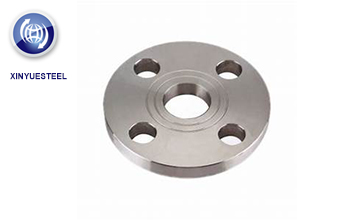 A brief introduction to Plate Flange