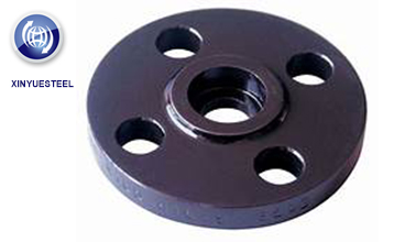 A brief introduction to Socket Welding Flange