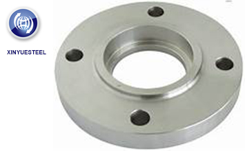 A brief introduction to RF Flange