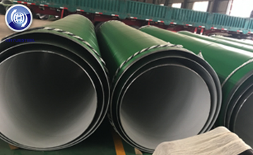 A Guide to Large Diameter Steel Pipe