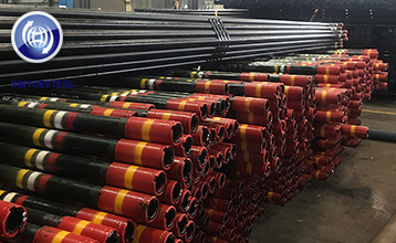 A guide to seamless drill pipe