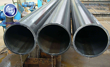 A guide to Seamless Boiler Tube