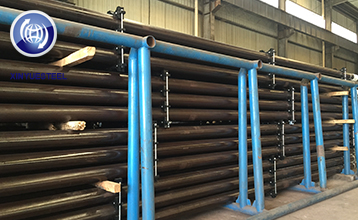 China's steel industry has a material foundation for high quality development