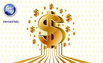 Four factors drive the risen of the U.S. dollar