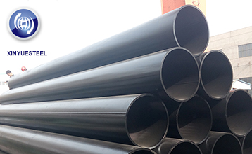 UK Piling Pipe Project