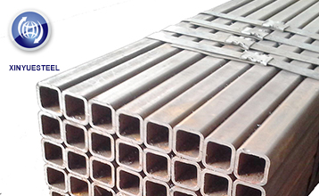 Xinyue hot selling product-Square and Rectangular steel pipe