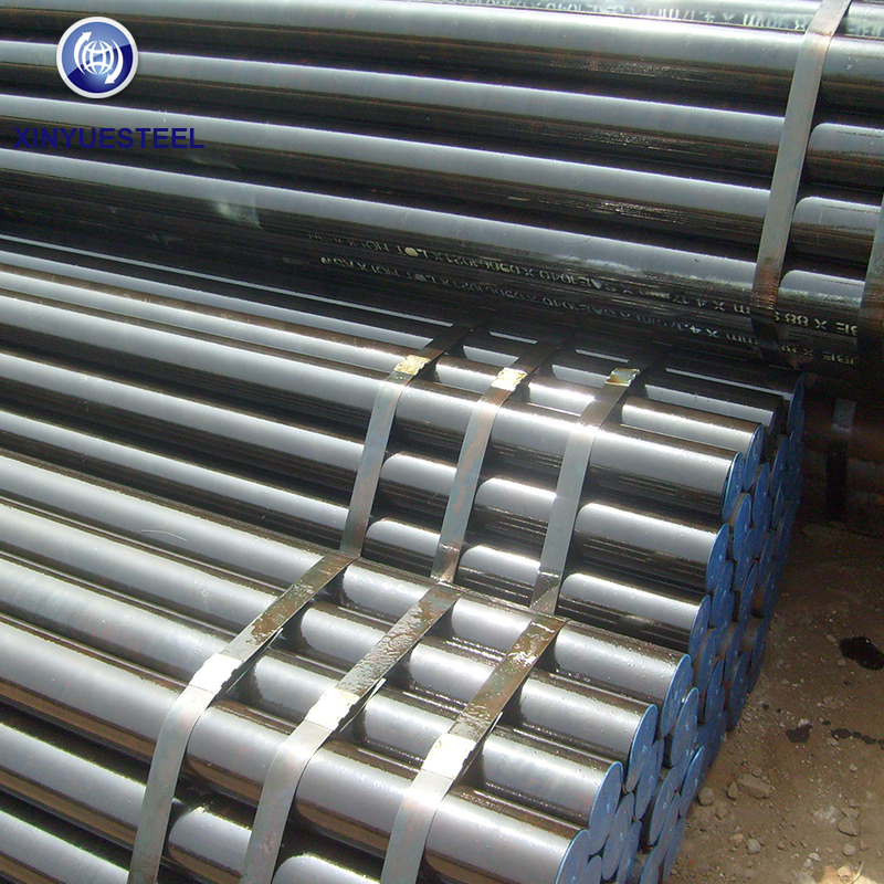 Seamless steel pipe for stock in South Africa
