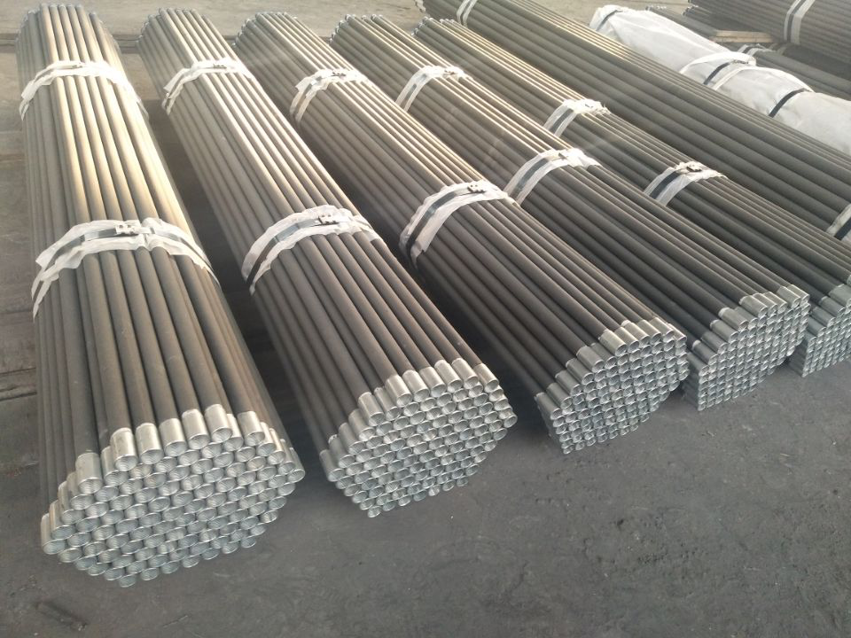 Lance tube from Xinyue is shipped