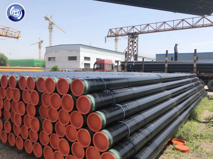 The airport construction project is hot going on with Xinyue Steel