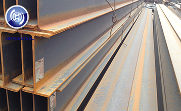 Indonesia extended its anti-dumping duty on H-beam and I-beam for China for the second time